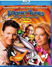 Looney Tunes - Back in Action (Blu-ray Disc, 2014)