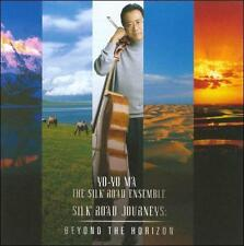Silk Road Journeys: Beyond the Horizon(Remastered), New Music