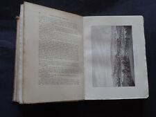 THE RIVER CLYDE & THE CLYDE BURGHS: Renfrew / Rutherglen / Paisley / Maps / 1909