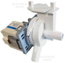 AEG ELECTROLUX ZANUSSI WASHING MACHINE RECIRCULATION PUMP 1321152041 GENUINE