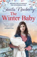 SHEILA NEWBERRY ___ THE WINTER BABY ___ BRAND NEW ___ FREEPOST UK