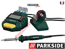 PARKSIDE® Station de soudage numérique PLSD 48 B2, 48 W