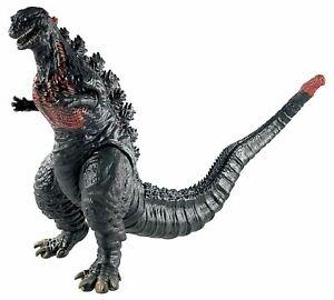 """Shin Godzilla 2016 Movie Fire Lava Godzilla Monster Gojira Kaiju 7"""" Toy Figure"""