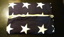 MASSIVE 12' x 18' Vintage Storm King United States 48 Star Flag