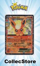 ☺ Carte Pokémon Pyroli EX RC6/RC32 VF NEUVE - XY Générations 20 Ans