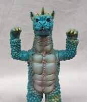 YMSF Kaikodo Gabara Soft Vinyl Figure Godzilla Toho Retro Kaiju F/S JP