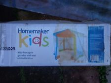 "GAZEBO HEXAGON WITH NET KIDS ""BRAND NEW"" HOMEMAKER BRAND 85 x 85 x 145mm"