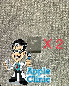2 x SN2501A1 SN2501 tigris for iPhone X / 8 / 8plus Charging IC Chip