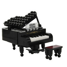 Mini Piano Building Block Toy Set 141pcs Girl Gift For LEGO Compatible