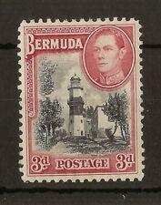 Bermuda 1938 3d SG114 MNH Cat£50