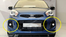 2015 2016 2017 KIA Picanto / Morning OEM Projection Type Fog Lamp Left, Right