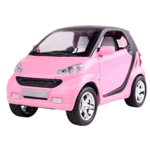 1:32 Pink Pull-Back Model Toy Car Vehicle Boys/Girls Birthday/Christmas Gifts