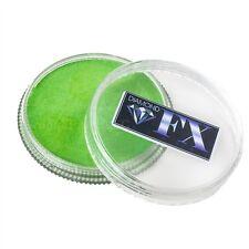 Diamond FX Face Paint Essential - Mint Green (1055) 32gr