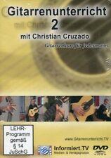 Clases de guitarra con Christian Cruzado Kammerl Parte 2 Películas nuevo