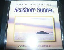 Tony O'Connor Seashore Sunrise New Age Relaxation CD – Like New