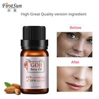 10ml Goji Berry Face Facial Anti-wrinkle Skin Tightening Cream Essential Oil