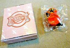 "Collectable Dolls House Accessories-Falcon Miniatures Resin ""Tomato"" Teapot-BNIB"