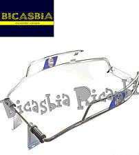 6961 PERÍMETRO GUARDAR CÁSCARAS PLÁSTICA AZUL VESPA 125 GT GTR TS 150 SPRINT GL