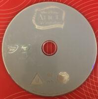 Disney DVD Movie Alice in Wonderland DISC ONLY
