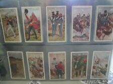 Player's In Plastic Sleeves Original Collectable Trade Cards