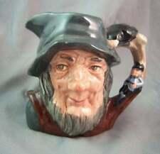 Royal Doulton Rip Van Winkle D6463 Character Jug Pitcher