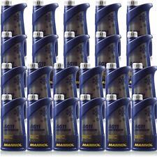 22l kühlflussigkeit MANNOL antifreeze ag11 Special protección contra heladas color: azul