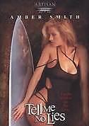 Tell Me No Lies (DVD, 2002), Region-4, Like new, free shipping
