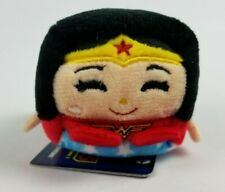 Kawaii Cubes Wonder Woman Series 1 Mini Plush DC Comics New With Tags