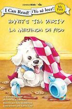I Can Read! / Howie Series / ¡Yo Sé Leer! / Serie Fido: Howie's Tea Party