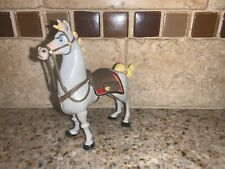 Disney Store MAXIMUS Horse TANGLED FIGURINE Cake TOPPER Toy #1790