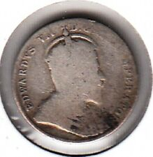 G33 CANADA 10c COIN 1903 LOWER GRADE - SILVER $20.00