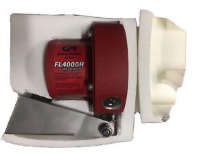 fl4000h Multi-Spektrum Infrarot Flame Detector NEW   NP 4999,00€