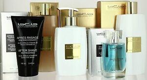 Beauty Set (5 Teile inkl. 1x Silver Eau de Parfum) - bcb Beauty Cosmetics Berlin