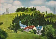 Naturpark Rhön , Kloster Kreuzberg  , Ansichtskarte