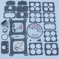 New Carburetor Rebuild Kit For 3-200 Holley 4160 390 600 750 850 CFM 1850 3310