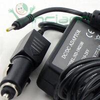 Caricabatterie alimentatore auto per ASUS EEEPC 1001PXD 1001PXB 1005PEG CHC5