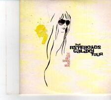 (DW468) The Asteroids Galaxy Tour, The Sun Ain't Shining No More - 2008 DJ CD