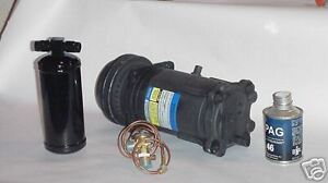 62 63 64 65 66 67 68 69 70 71 72 73 BUICK  A C Compressor Pack
