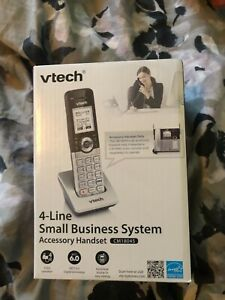 VTech - 4 Line Small Business System Accessory Handset - CM18045