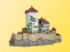 Kibri Kit 36402 NEW Z WILDENSTEIN CASTLE