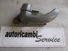 KIA SORENTO 2.5 DIESEL AUTOM 5P 103KW (2004) RICAMBIO MANIGLIA INTERNA PORTA POS