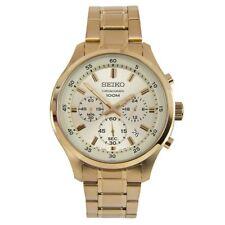 100% Original SEIKO Watch SKS592P1