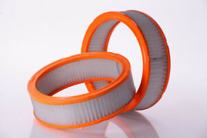 Air Filter-VIN: K FEDERATED FILTERS PA3195F