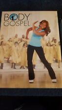 BNIB Beachbody Body Gospel Fitness DVD's