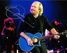 BARRY GIBB REPRINT SIGNED 8X10 PHOTO AUTOGRAPHED PICTURE CHRISTMAS GIFT MAN CAVE
