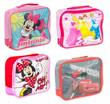 Disney Comic Book Heroes Lunchboxes & Bags for Children