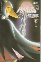 Battle of the Planets Witchblade #1 Top Cow Image comic 1st Print 2003 NM