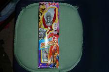 "PLEX 2007 9"" Flying Ultra Seven Ultraman Action Figure Mint in Box from Japan"