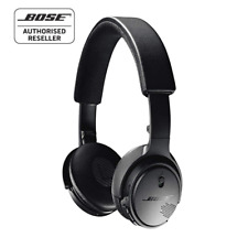 Bose Soundlink On-Ear Wireless Bluetooth Headphones - Black