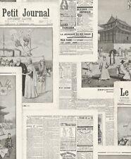 Vlies Tapete rasch CRISPY PAPER 526516 alte Zeitungen News Journal schwarz weiß